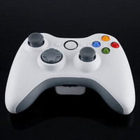 Wholesale Wireless Controller Game Pad Joystick For Xbox Xbox360 Video Games Controller