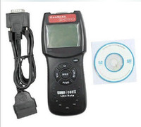 Wholesale Version D900 CAN BUS OBD2 Live PCM Data D900 Code Reader Auto Code EOBD Diagnostic