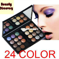 Wholesale Color Eye Shadow Palette Eyeshadow Makeup Dropshipping Beauty Discovery