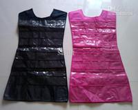 Wholesale Dress Shape hanging jewelry organizer storage Jewelry Pocket Holder Organizer