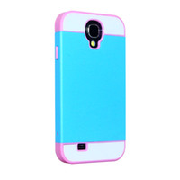 Cheap For Samsung TPU CASE Best Plastic Green case for Galaxy S4 I9500
