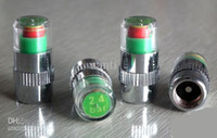 Wholesale Cap Sensor Indicator bar PSI car Tire Pressure Monitoring Valve Stem