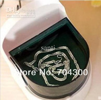 Wholesale Mini Cordless Ultrasonic Cleaner for Coins Aligners Jewelry Watch Dental Tattoo