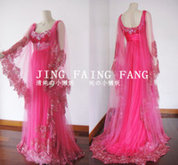 Cheap Real Photos vestidos de chiffon Best Scoop Tulle new years eve dresses