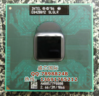 Wholesale P8800 CPU M SLGLR original official version of the original pin PGA R0 stepping