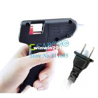 Wholesale 10W Crafts Album Repair D mm Heating Hot Melt Electric Glue Gun