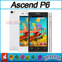 P6 L6 MTK6572W Dual Core Android Phone 1. 2GHZ With 4. 7Inch I...