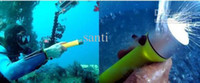 Wholesale 60m Torch Underwater LM CREE Q5 LED Waterproof Diving Flashlight Dive