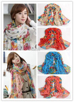 Wholesale New Arrive Fashion New style scarves joker fields and gardens shivering scarves autumn and winter scarf pashmina