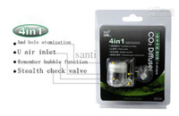 Wholesale Fashion Aquarium Co2 device four in one diffuser