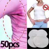 Wholesale Underarm Dress Clothing Sweat Perspiration Pads Shield Absorbing