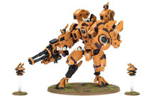 Wholesale Warhammer k models TAU XV104 Riptide Battlesuit warhammer resin DIY model toy