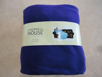 Wholesale Snuggie TV blanket with sleeves antipilling
