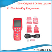 Wholesale Professional Auto key programmer X X Remote Controller Programming Original X100 plus online update