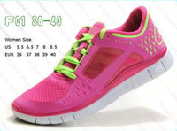 Wholesale 2016 Fashion new women s free run running shoes new arrival womens Free Run sports running shoes sizes