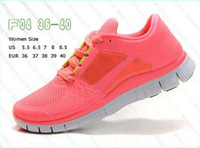 Wholesale Fashion style NK free run running shoes new arrival athletic womens Free Run sports running shoes F04
