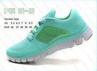 Wholesale 2014 Fashion new women s free run running shoes new arrival womens Free Run sports running shoes F02