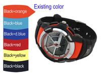 Wholesale watch with swiss eta movement