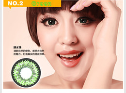 Wholesale HOT SELL 60pcs pairs NUDY Contact lenses lens Color Contact colors EYE