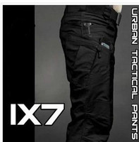 Wholesale TAD Archon IX7 Military Outdoors City Tactical Pants Brand Men Loose Sport Cargo Pants Army Rangers Training Outdoor Trousers