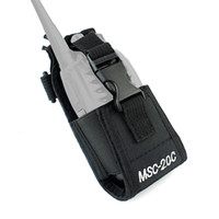 Wholesale XQF MSC C New Design Multi function Radio Case Holder for H777 BF S S S GP388 Hot J4000A