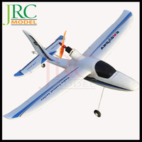 RC Airplanes Electric 4 Channel ES9902 EasySky Sport Dolphin Glider Brushless 2.4G 4ch Electric RC Model Ready to Fly