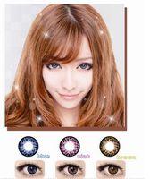 festival big leopard print - pairs leopard print Contact lenses lens Color Contact colors EYE