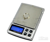 Wholesale Jewelry Equipment New g x g Electronic Digital Jewelry Scales Weighing Portable Kitchen Scales Balance