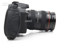 camera hand strap grip - Camera Accessories Camera Straps Black Camera Wrist Strap Hand Grip for Canon Nikon Sony Olympus SLR DSLR
