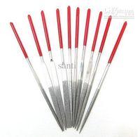 Cheap Carbide Needle Best Taper Needle Files Jewelers Needle