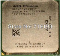 Wholesale AMD Phenom X3 AM2 GHz L3 M mhz Phenom x3 CPU pins