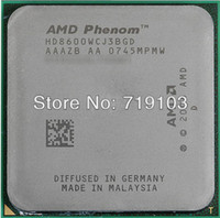 Wholesale AMD Phenom Phenom x3 G M AM2 pins