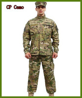 Compra F parada-Uniforme militar de la caza del combate de los hombres del ejército CP del ejército del USMC BDU del envío libre