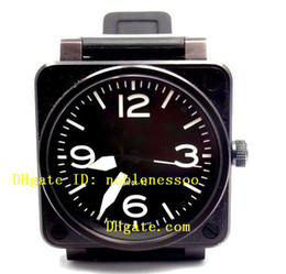 Wholesale AVIATION INSTRUMENT AUTOMATIC MENS WATCH Limited Edition AAA Top quality LUXURY MENS WATCHES