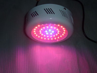 Wholesale led lights for growing marijuana UFO Mini w Led grow light Worldwide x3w hydroponics for growing and flower