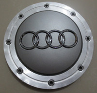 Wholesale Factory Sale mm Wheel Caps Cap Hub Cover Embles Emble car badge for AUDI