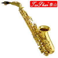 Wholesale han Alto Saxophone Woodwind Musical Instruments TSAS A Well Known Trademark in China The ceremony years of professional quality