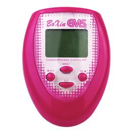 Wholesale New Beauty Care Facial Beauty Instrument Electronic Hand Massage Face lift Massage Y3033E