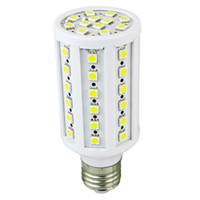 Wholesale New E27 W LED High Brightness Cool White Light LED Corn Light Bulb L2038C
