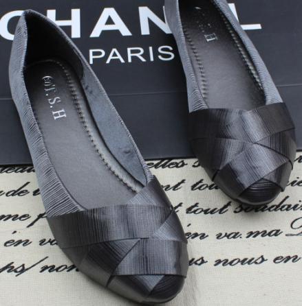 Christian Louboutin Otrot Mint Suede Evening Shoes Women
