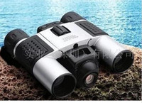 Wholesale Send Zoom Digital Camera Binoculars with LCD video camera