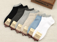 Wholesale summer spring autumn socks high quality cotton socks students Gentleman business men socks