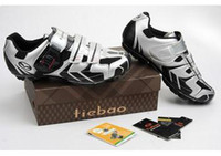 Wholesale New Brand road cycling shoes MTB bike riding outdoor sports equipment mountain cycling shoes
