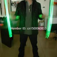 Wholesale LED Jump Rope LED Flashing Bamboo Skipping Rope Exercise Wireless Speed Jump Rope