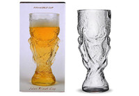 10-20 million beer goblets - football cup red wine beer whiskey glass goblet Soccer World Cup football