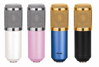 Wholesale Necessary network K song quot film capacitor microphone recording microphones BM
