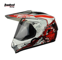 Wholesale Top quality off road helmet dirt bike helmet for Racing