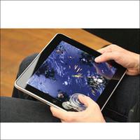 Wholesale new arrival Game Controller Fling iPad Joystick For Apple iPad iPad