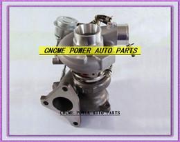 TURBO TD04L TD04L-13T-6 49377-04100 14412-AA360 14412-AA140 14412-AA260 Turbine Turbocharger For SUBARU Forester 1998- Impreza 58T 2.0L