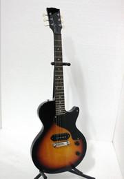 best selling New Arrival Jr Sunburstjunior Electric Guitar 1956 free gifts